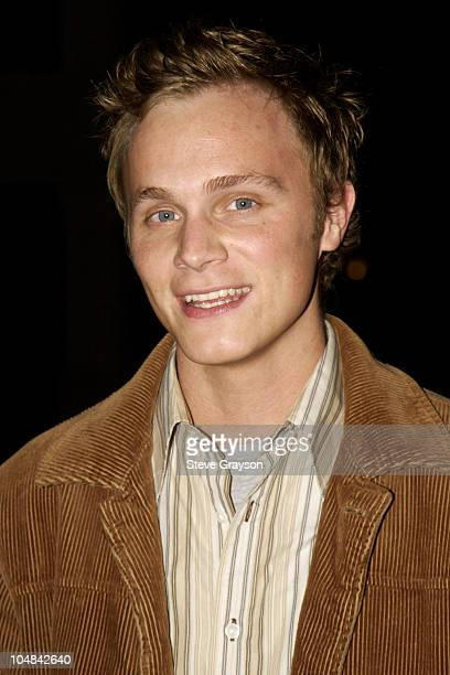 """David Anders during ATAS Presents: """"Behind The Scenes of 'Alias' """" at The Academy of Television Arts & Sciences in North Hollywood, California,..."""