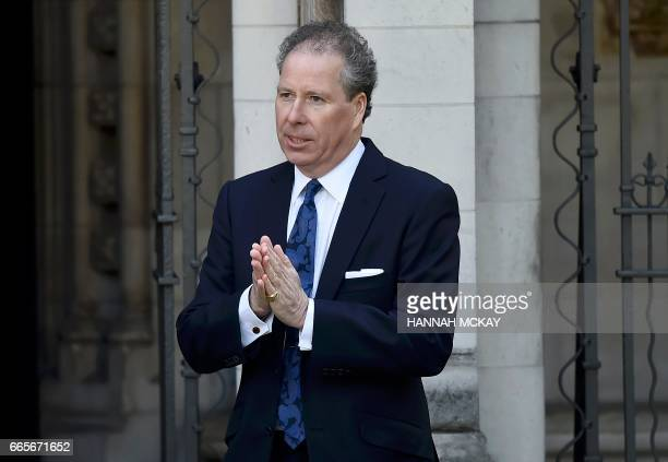 David ArmstrongJones 2nd Earl of Snowdon known as David Linley son of late British photographer Antony ArmstrongJones the former husband of Queen...
