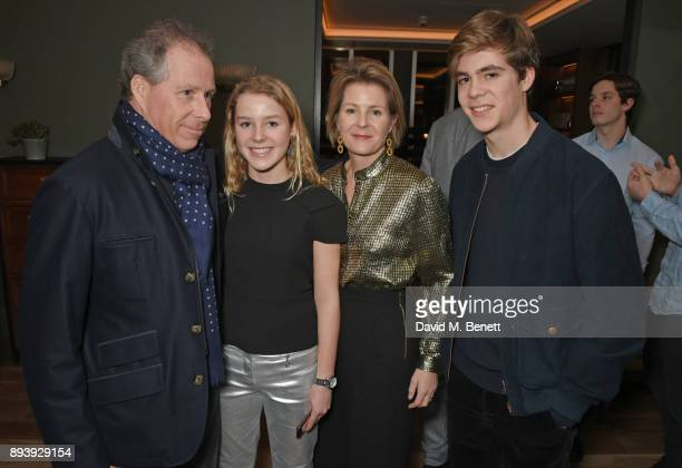 David ArmstrongJones Earl of Snowdon Lady Margarita ArmstrongJones Serena ArmstrongJones Countess of Snowdon and Charles ArmstrongJones Viscount...