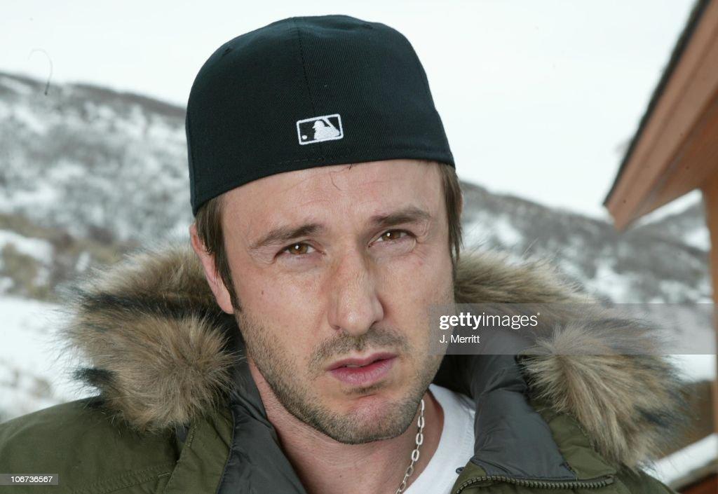 2004 Sundance Film Festival - Hot House Day 5
