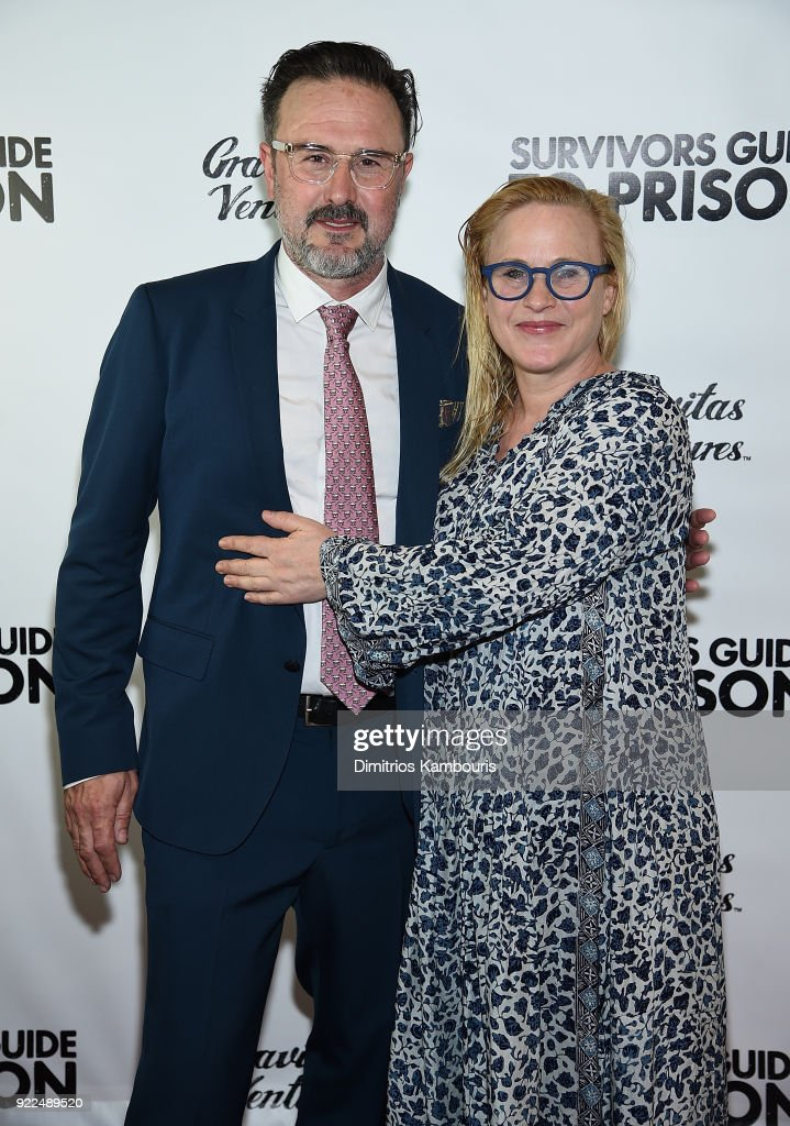 """Survivors Guide To Prison"" New York Premiere"