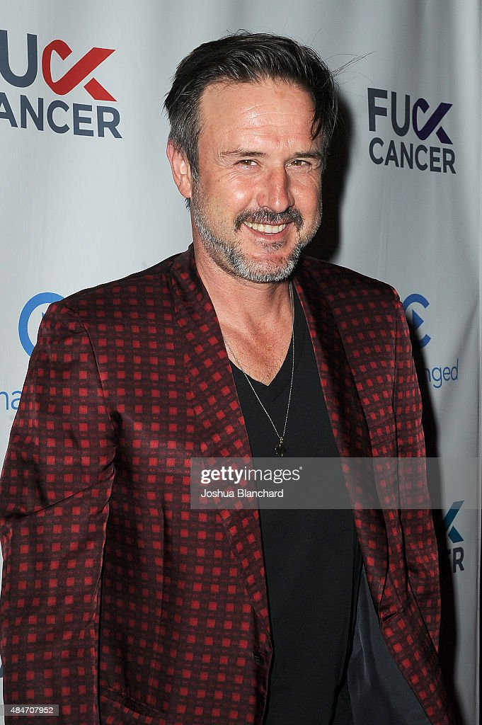 FCancer Benefit Event - Arrivals