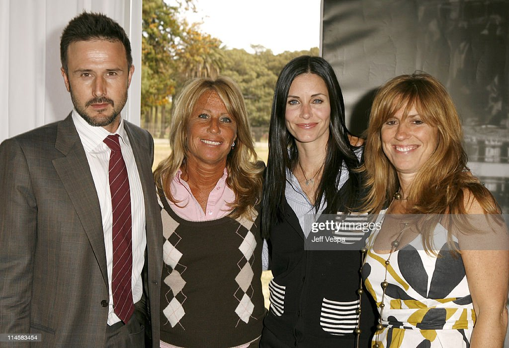 Coach Fragrance Launch to Benefit EBMRF : News Photo
