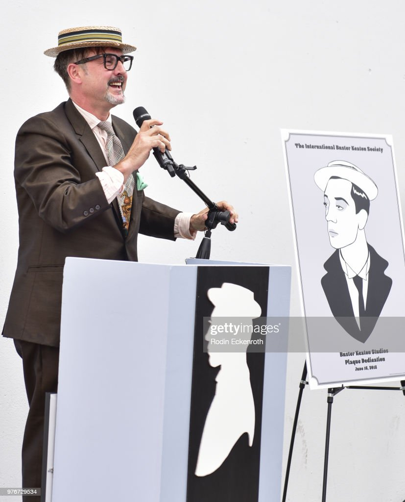 "City Of Los Angeles Officially Declares June 16th 2018 ""Buster Keaton Day"""