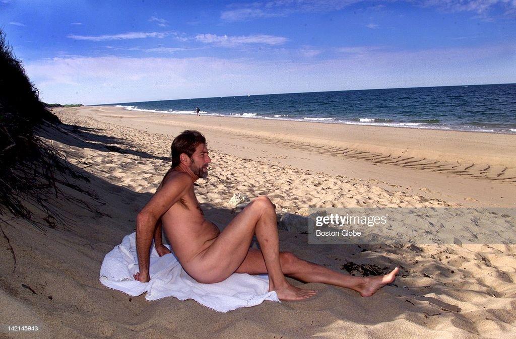 Nude Provincetown Nude Gif