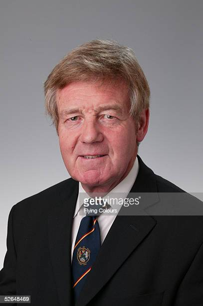 David Atkinson Conservative Member of Parliament for Bournemouth East
