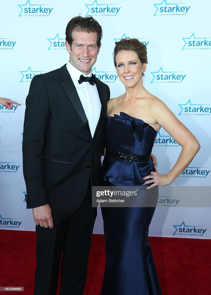 Starkey Hearing Foundation 2015 So The World May Hear Gala : News Photo