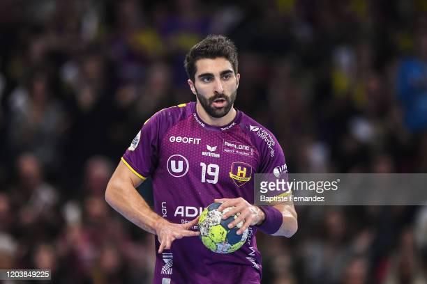 877 Paris Saint Germain V Hbc Nantes Handball Photos And Premium High Res Pictures Getty Images