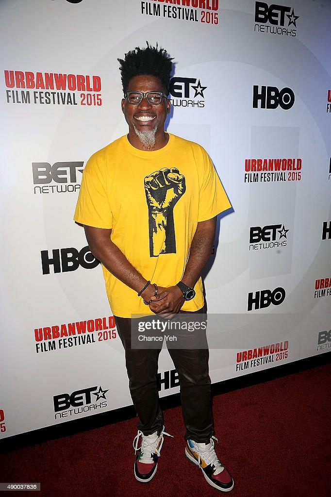 """Muhammad Ali: The People's Champ"" Opening Night Film - 2015 Urbanworld Film Festival - THE WRAP"