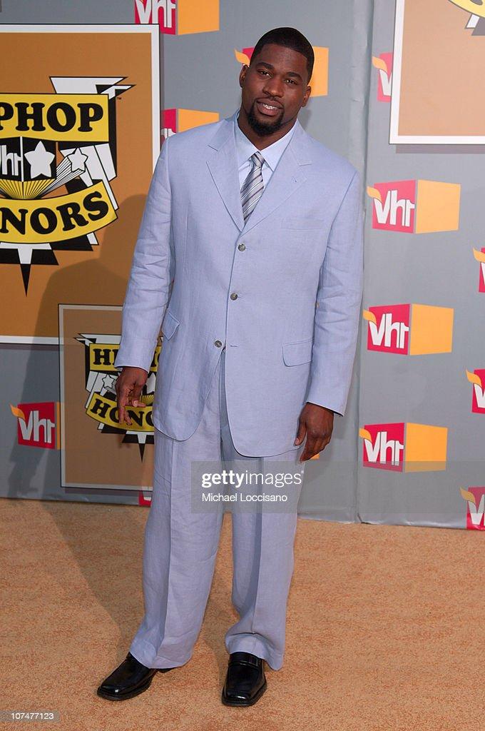 2005 VH1 Hip Hop Honors - Arrivals