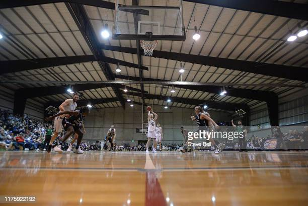 kingborough australia david barlow melbourne united
