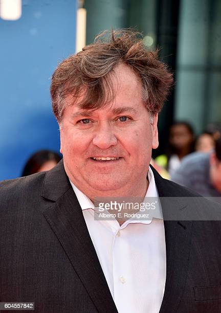 David Barstow attends the Deepwater Horizon premiere during the 2016 Toronto International Film Festival at Roy Thomson Hall on September 13 2016 in...