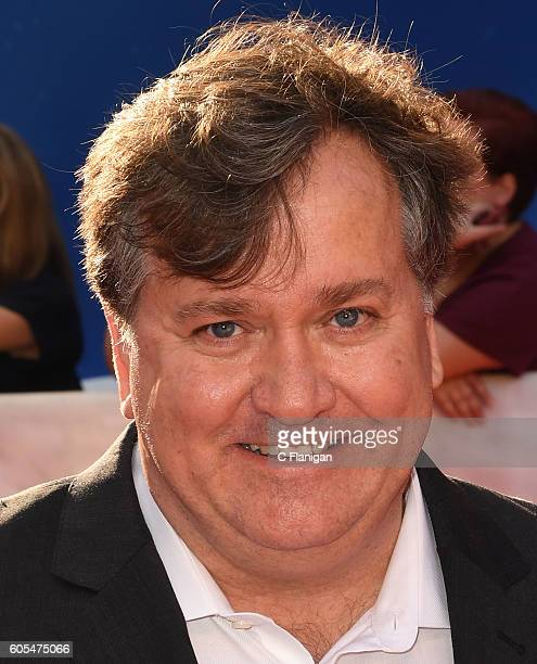 David Barstow attends the 'Deepwater Horizon' premiere during the 2016 Toronto International Film Festival at Roy Thomson Hall on September 13 2016...