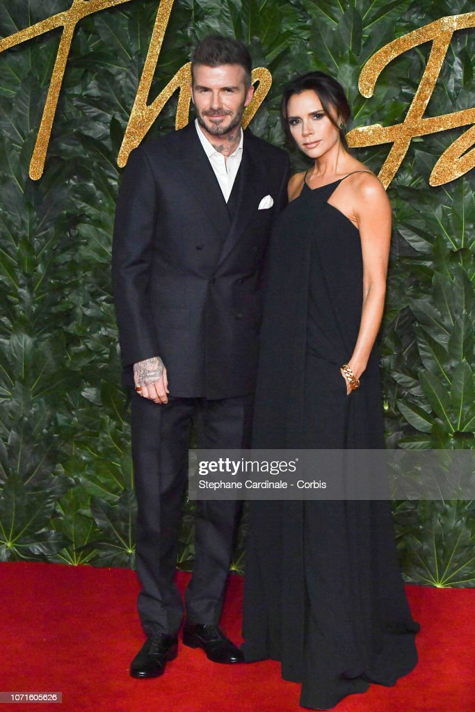 The Fashion Awards 2018 - Red Carpet Arrivals : News Photo