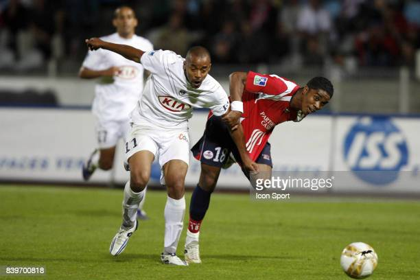 David BELLION / Franck BERIA Lille / Bordeaux 8eme journee de Ligue 1