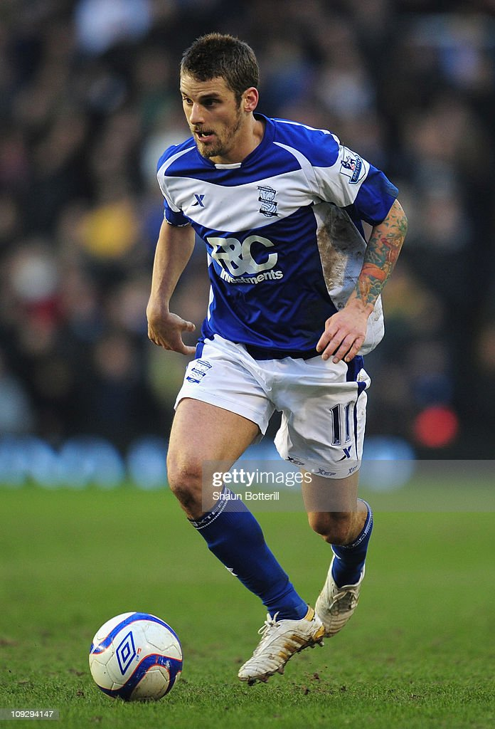 Birmingham City v Sheffield Wednesday - FA Cup 5th Round