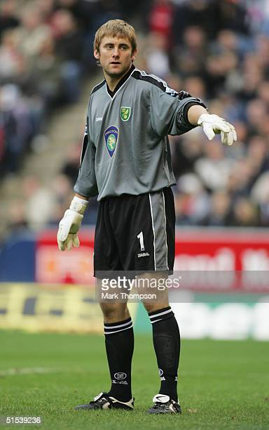 David Bentley of Norwich City in action during the Barclays Premiership Championship match between West Bromwich Albion and Norwich City at the...