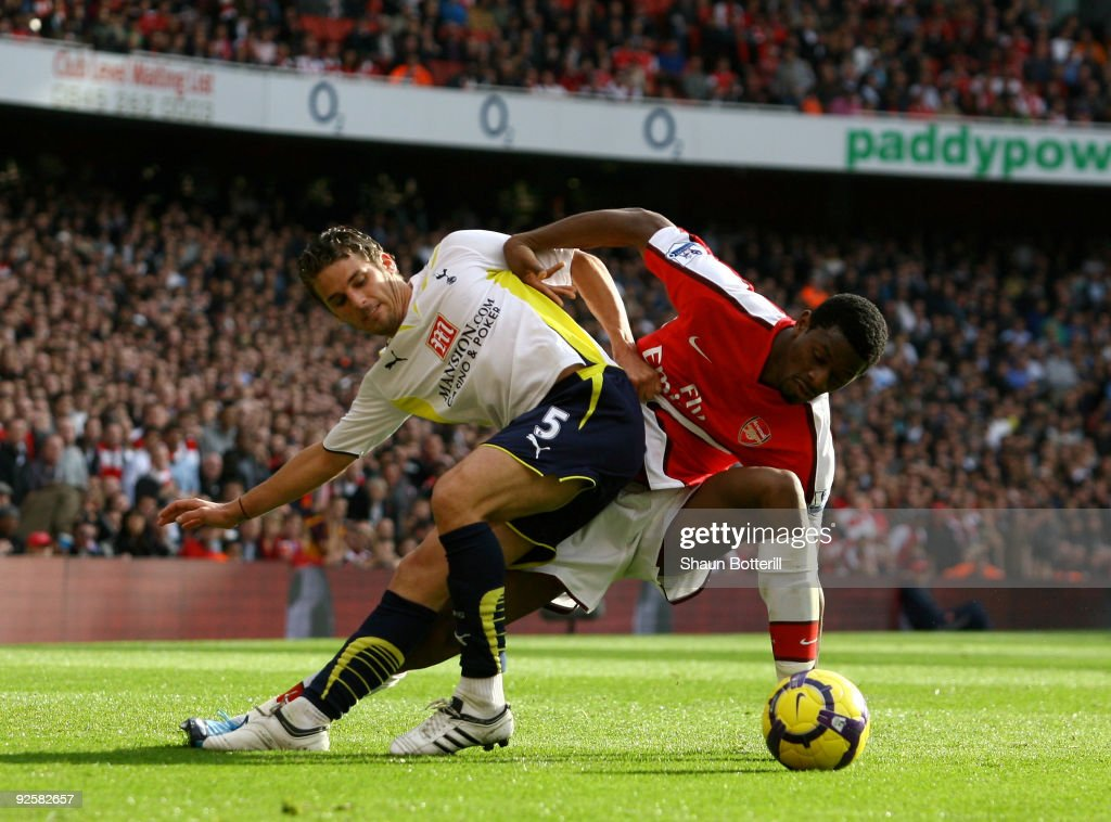 Arsenal v Tottenham Hotspur - Premier League