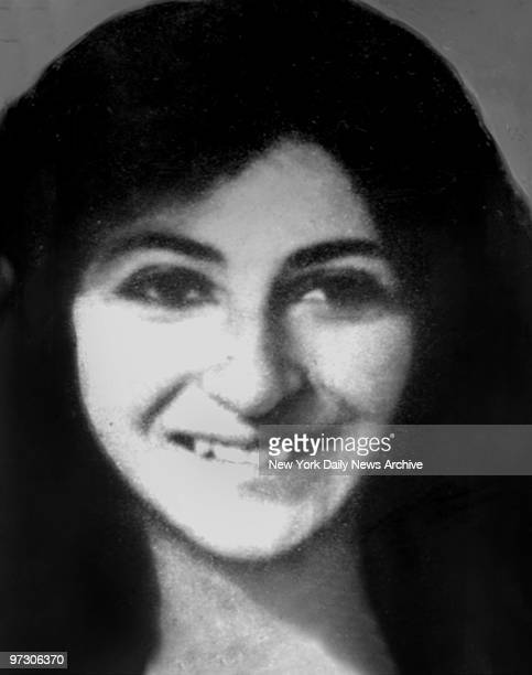 David Berkowitz victim Virginia Voskerichian