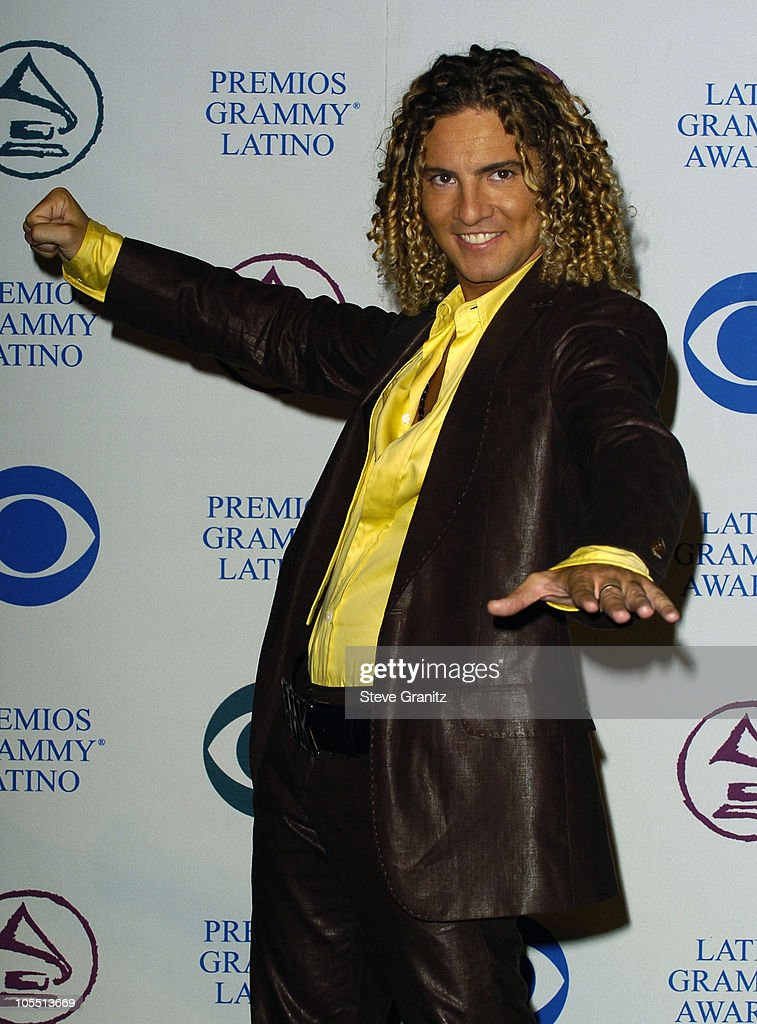 The 5th Annual Latin GRAMMY Awards - Press Room