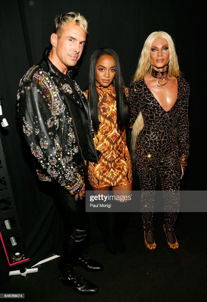 The Blonds - Front Row & Backstage - September 2017 - New York Fashion Week Presented By MADE