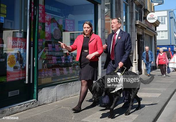 David Blunkett veteran Labour politician and former Home Secretary Education Secretary and Work and Pensions Secretary in the previous Labour...