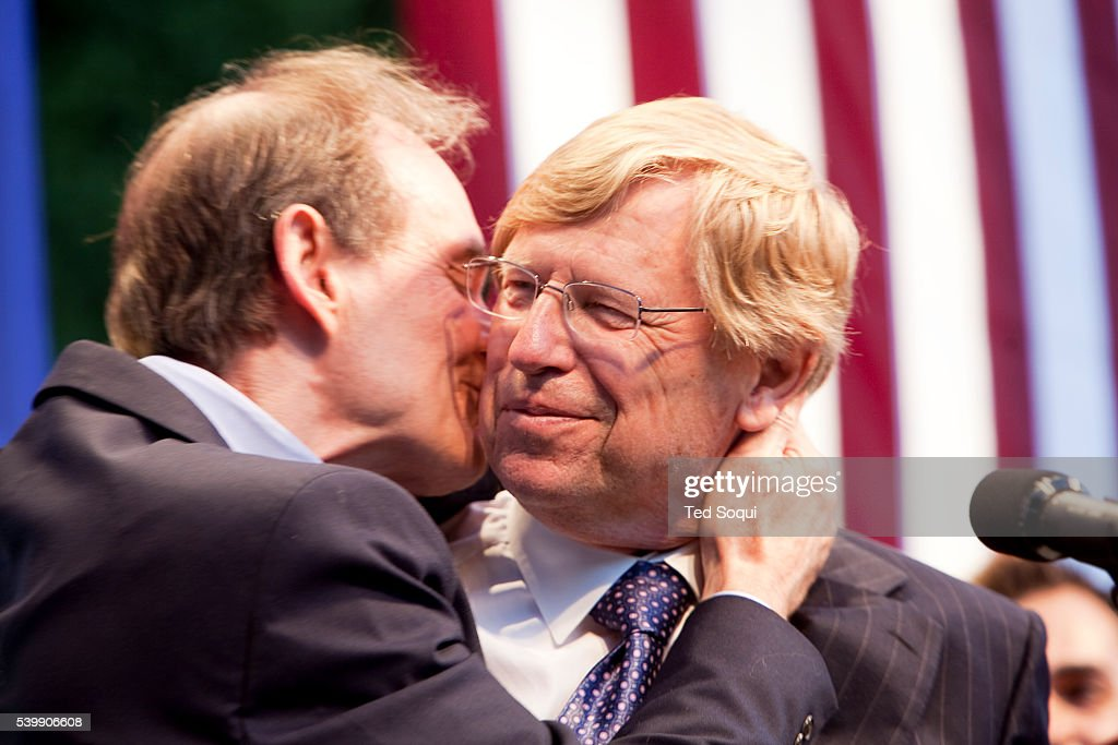 Ted olson gay marraige case