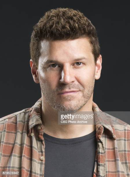 David Boreanaz of the CBS series SEAL TEAM