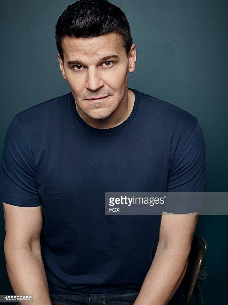 David Boreanaz returns as FBI Special Agent Seeley BoothThe tenth season of BONES premieres Thursday Sept 25 2014 on FOX