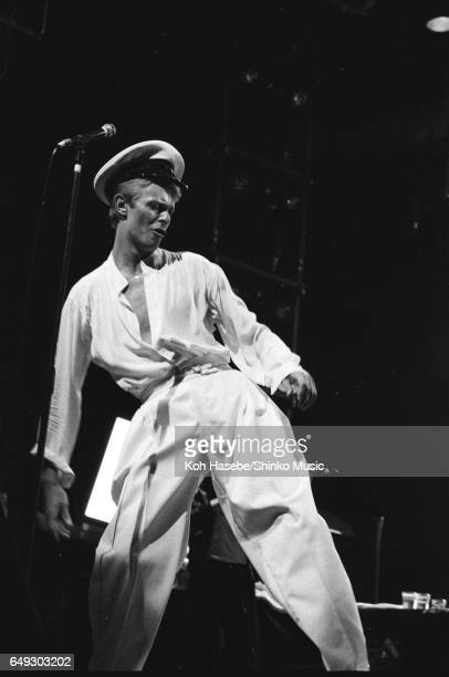 David Bowie Tokyo NHK HALL 1978 The Low Heroes Tour December 1978