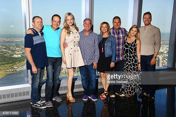 Elvis Duran Stock Photos And Pictures Getty Images