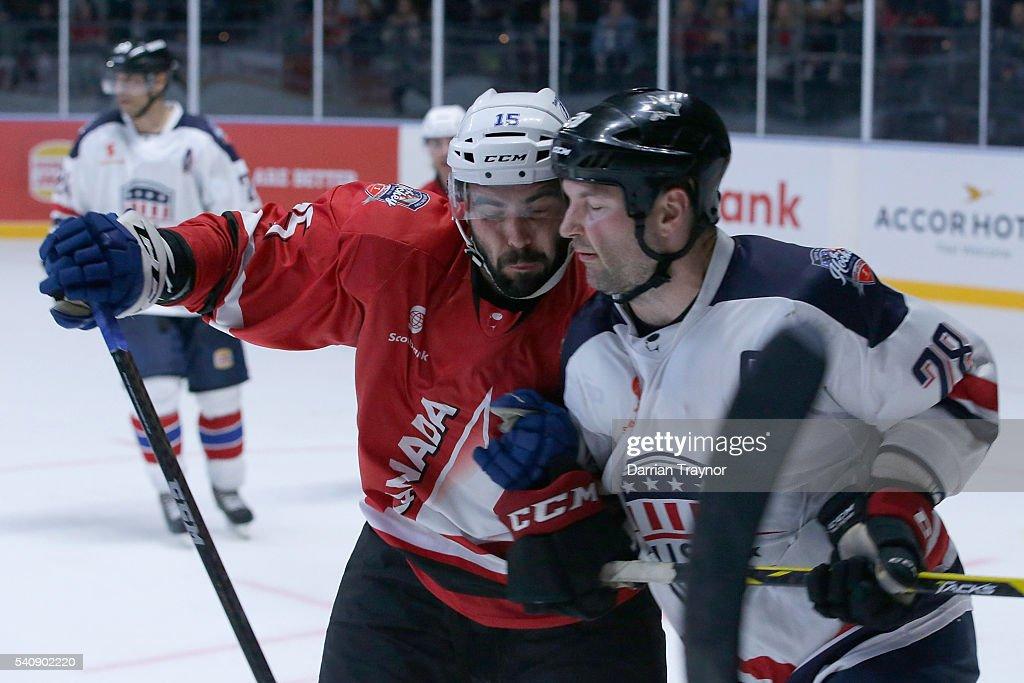 Wayne Gretzky Ice Hockey Classic