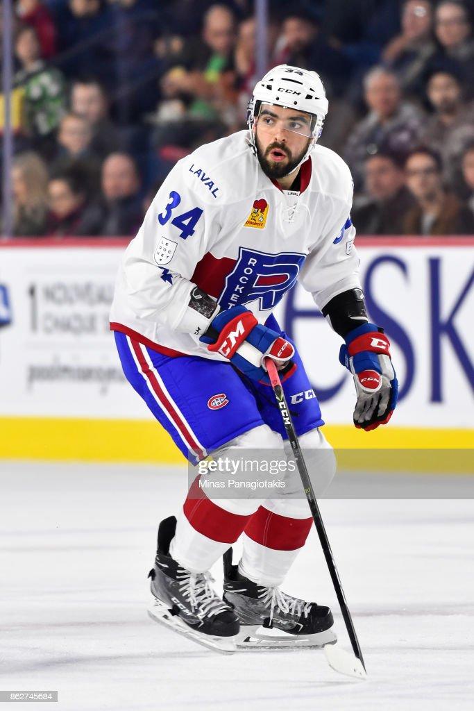 Binghamton Devils v Laval Rocket