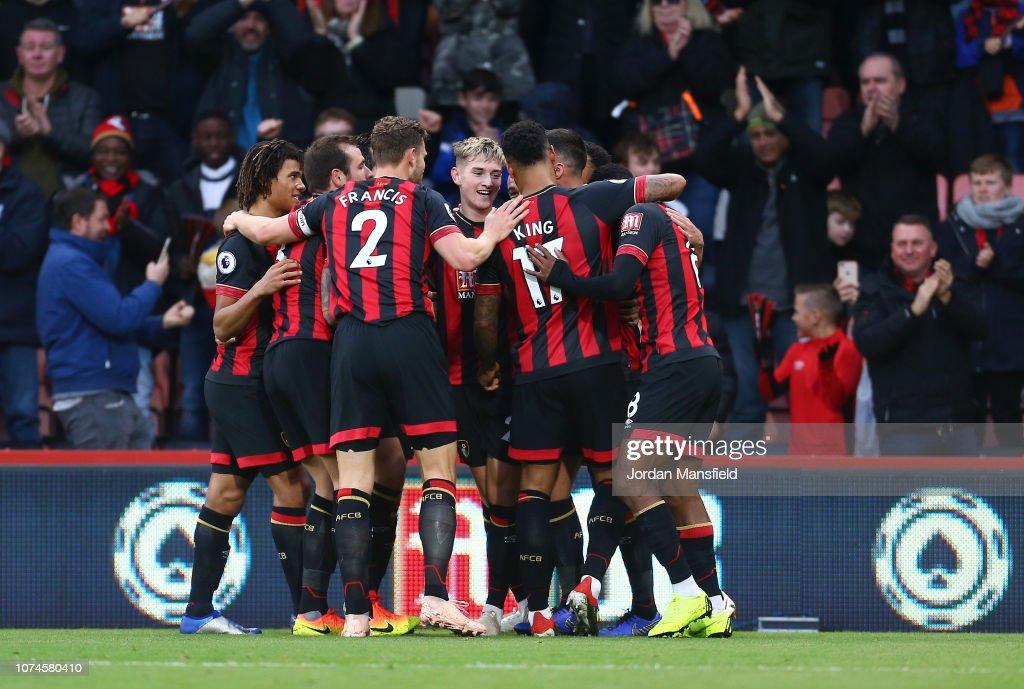 AFC Bournemouth v Brighton & Hove Albion - Premier League : News Photo