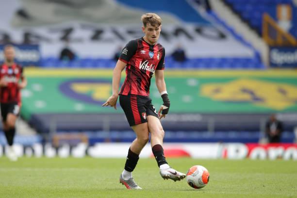 Everton FC v AFC Bournemouth - Premier League