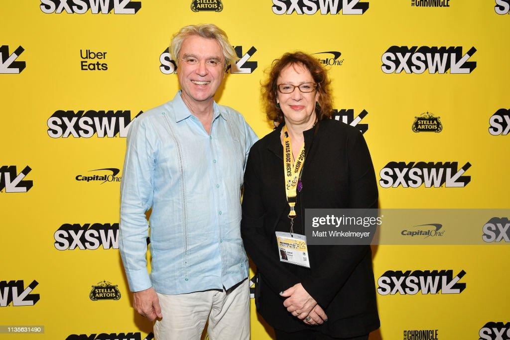 "TX: ""True Stories"" Premiere - 2019 SXSW Conference and Festivals"