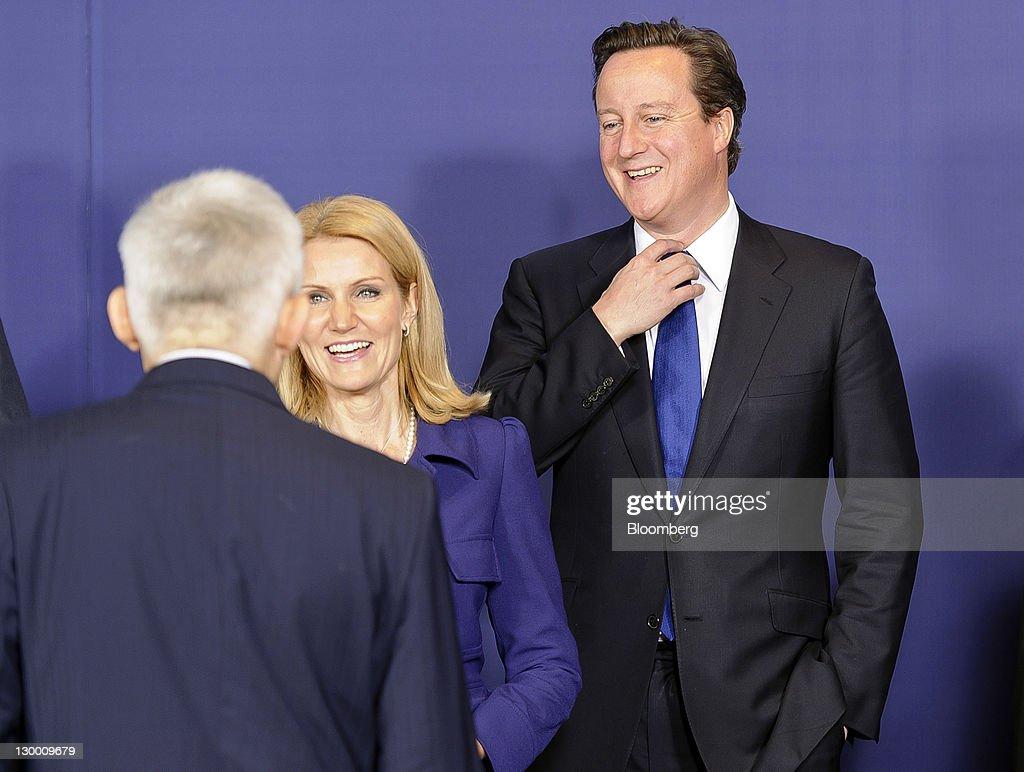 EU Leaders Push To Solve Debt Woes
