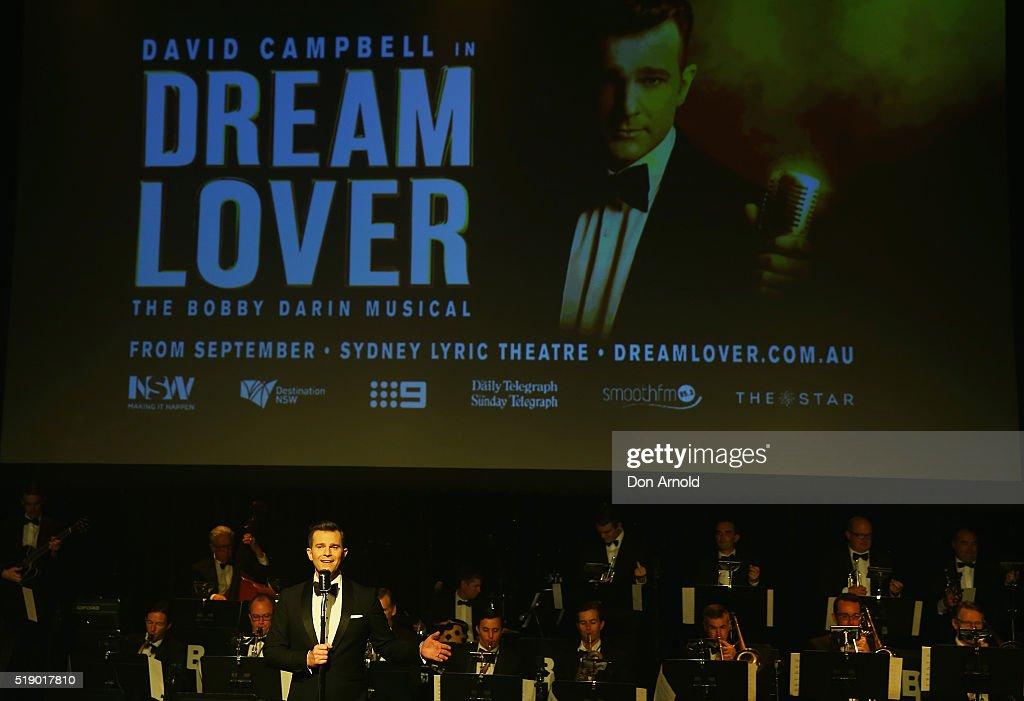 Lyric lover lover lover lyrics : Dream Lover, The Bobby Darin Musical Cast Announcement Photos and ...