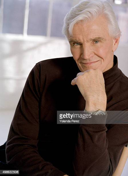CHILDREN David Canary who plays 'Adam' and 'Stuart' on ABC Daytime's 'All My Children'