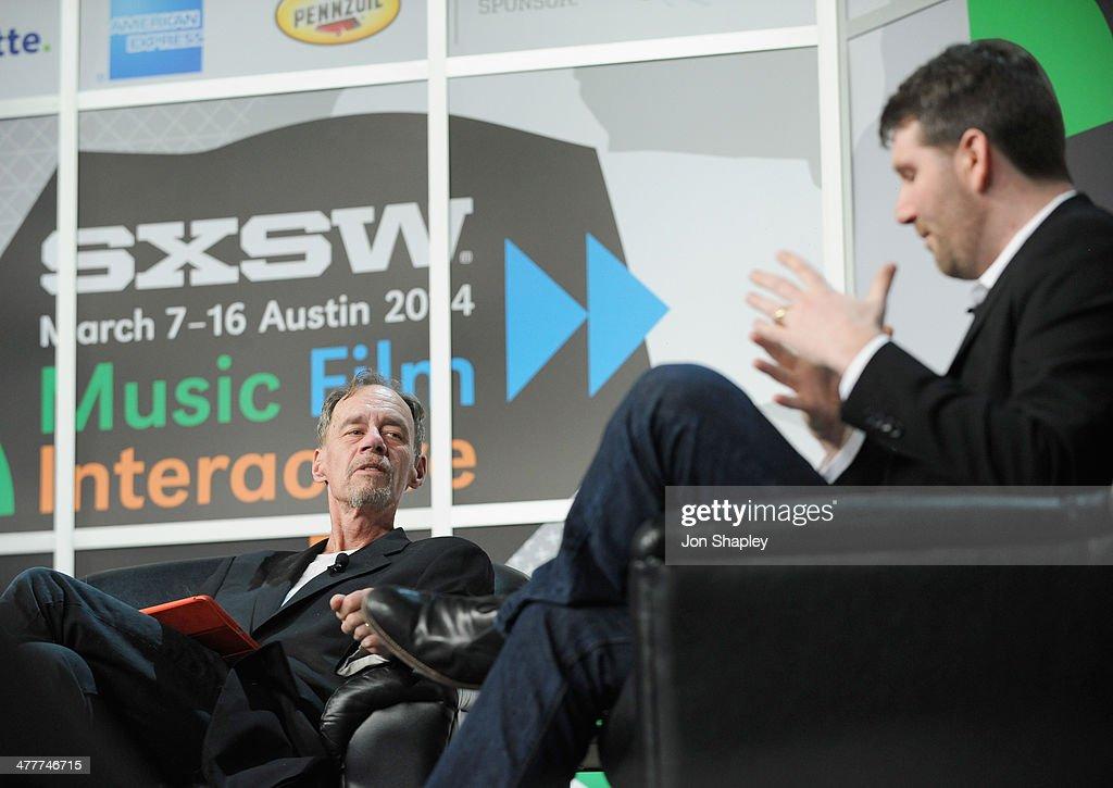 Do Algorithms Dream Of Viral Content? - 2014 SXSW Music, Film + Interactive Festival : News Photo