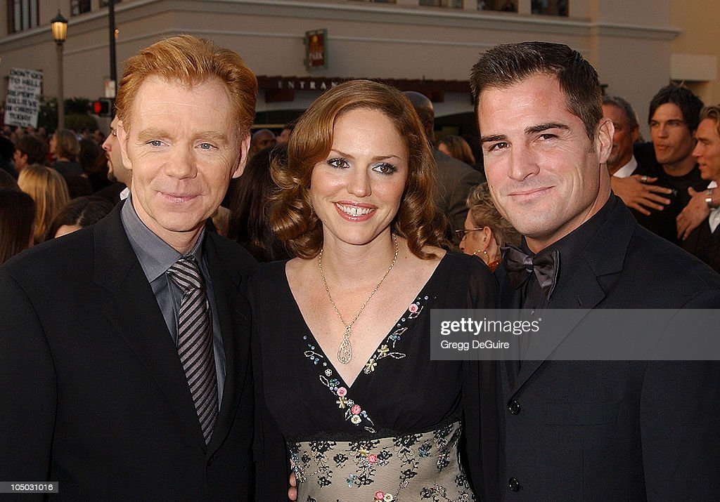 The 29th Annual People's Choice Awards - Arrivals by Gregg DeGuire