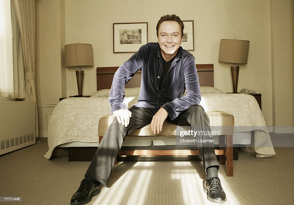 David Cassidy; David Cassidy by Elizabeth Lippman; David Cassidy, The New York Post, November 30, 2005; New York; New York.