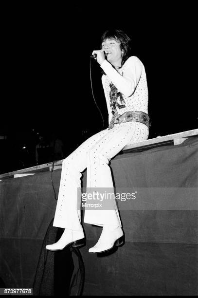 David Cassidy singer actor and musician in concert at Wembley Arena London David Bruce Cassidy is widely known for his role as Keith Partridge in the...
