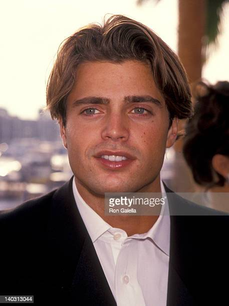 David Charvet at the 100th Episode Celebration of 'Baywatch' RitzCarlton Hotel Marina Del Rey