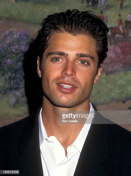 David Charvet at the FOX Television Party for New Fall Season Tavern on the Green New York City
