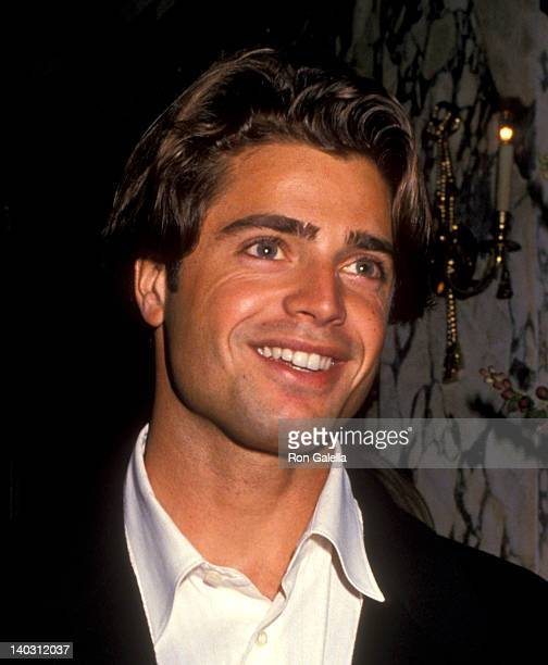 David Charvet at the Party for Paul Alexander's New Book 'Death and Disaster The Rise of the Warhol Empire and the Race for Andy's Millions' Studio...