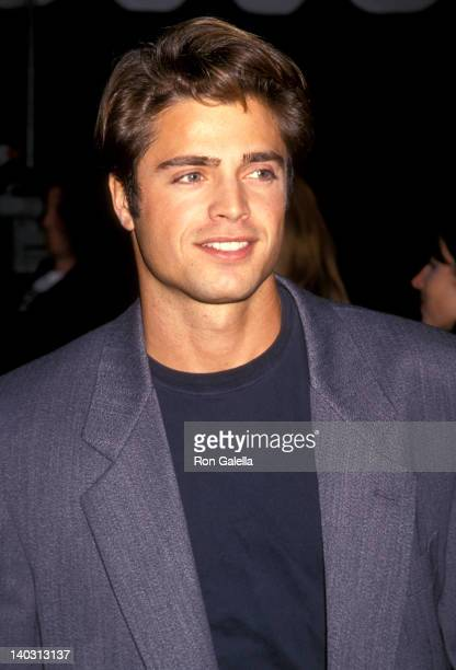 David Charvet at the Premiere of 'Sugar Hill' Mann's Chinese Theatre Hollywood
