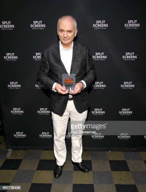David Chase attends the 2017 IFC Split Screens Festival Vanguard Award honoring David Chase and a screening of 'The Sopranos' season 3 episode 'Pine...