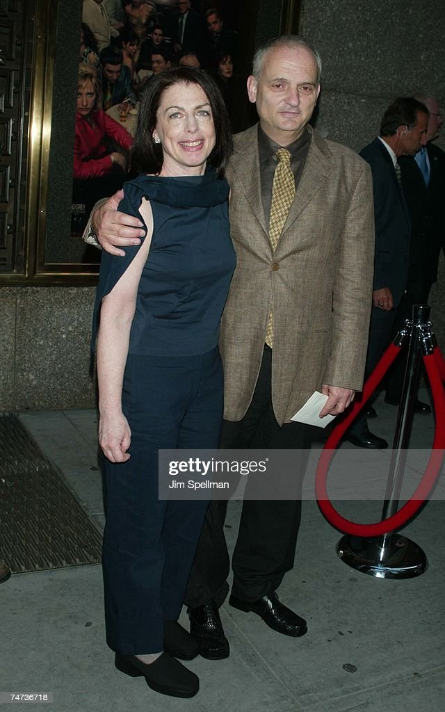 david chase creator executive producer wife at the radio city music hall in - Executive Producer Music