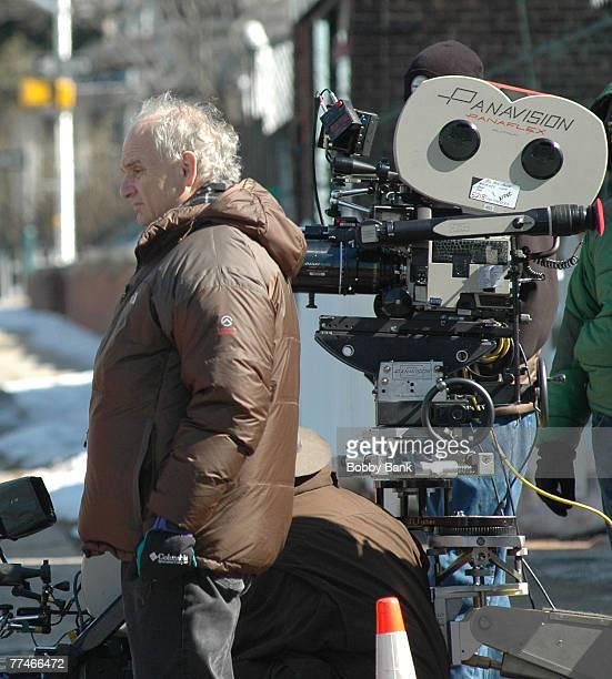 David Chase creator of 'The Sopranos'